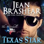 Texas Star by  Jean Brashear audiobook