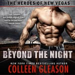 Beyond the Night by  Colleen Gleason audiobook