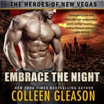 Embrace the Night by  Colleen Gleason audiobook