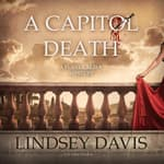 A Capitol Death by  Lindsey Davis audiobook