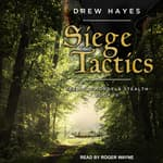 Siege Tactics by  Drew Hayes audiobook