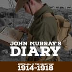 John Murray's Diary 1914-1918 by  Ian Patterson audiobook