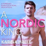 A Nordic King by  Karina Halle audiobook