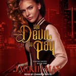 The Devil to Pay by  Jackie May audiobook
