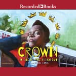 Crown by  Derrick Barnes audiobook