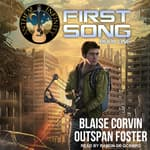 First Song by  Outspan Foster audiobook
