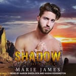 Shadow by  Marie James audiobook