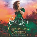 Counting on a Countess by  Eva Leigh audiobook