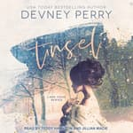 Tinsel by  Devney Perry audiobook