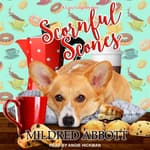 Scornful Scones by  Mildred Abbott audiobook