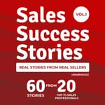 Sales Success Stories by  Scott Ingram audiobook