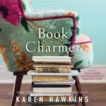 The Book Charmer by  Karen Hawkins audiobook