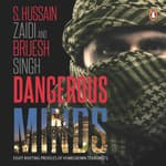 Dangerous Minds by  S. Hussain Zaidi audiobook