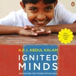 Ignited Minds by  A. P. J. Abdul Kalam audiobook