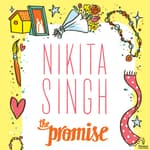 The Promise by  Nikita Singh audiobook