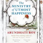 Ministry Of Utmost Happiness by  Arundhati Roy audiobook