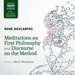 Meditations/Discourse on the Method by  René Descartes audiobook