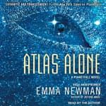 Atlas Alone by  Emma Newman audiobook