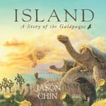 Island by  Jason Chin audiobook
