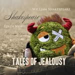 Shakespeare Tales of Jealousy by  Edith Nesbit audiobook