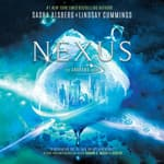Nexus by  Sasha Alsberg audiobook