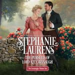 The Pursuits of Lord Kit Cavanaugh by  Stephanie Laurens audiobook