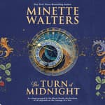 The Turn of Midnight by  Minette Walters audiobook