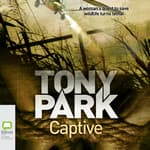 Captive by  Tony Park audiobook