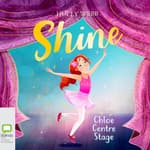 Chloe Centre Stage by  Holly Webb audiobook