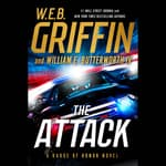 The Attack by  William E. Butterworth IV audiobook