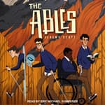 The Ables by  Jeremy Scott audiobook