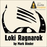 Loki Ragnarok by  Mark Binder audiobook