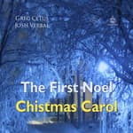 The First Noel  by  Josh Verbae audiobook
