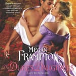 The Duke's Daughters: Lady Be Reckless by  Megan Frampton audiobook