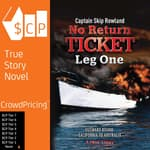 No Return Ticket- Leg One by  Skip Rowland audiobook