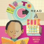 How to Read a Book by  Kwame Alexander audiobook