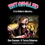 Entangled by  Don Canaan audiobook