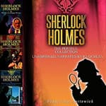 Sherlock Holmes: The Perseus Collection by  Pennie Mae Cartawick audiobook