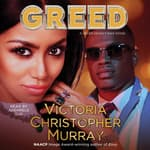 Greed by  Victoria Christopher Murray audiobook
