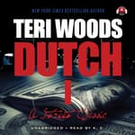 Dutch by  Kwame Teague audiobook