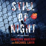 Still of Night by  Jonathan Maberry audiobook