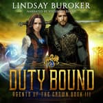 Duty Bound by  Lindsay Buroker audiobook