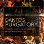 Dante's Purgatory by  Anthony Esolen audiobook