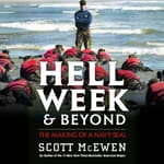Hell Week and Beyond by  Scott McEwen audiobook