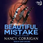Beautiful Mistake by  Nancy Corrigan audiobook