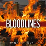 Bloodlines by  Lynn Lipinski audiobook