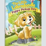 Puppy Pickup Day by  April M. Cox audiobook