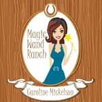 Magic Wand Ranch by  Caroline Mickelson audiobook