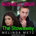 The Stowaway by  Melinda Metz audiobook
