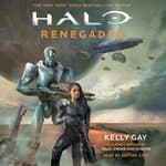 Halo: Renegades by  Kelly Gay audiobook